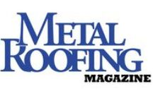 Metal Marketplace 2015 / Stop by this area on the show floor to find cutting-edge manufacturers supplying creative and innovative metal products, designs, building concepts, tools and services. If metal is your specialty, you will find what you need in this area. Sponsored by Metal Roofing magazine.