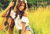 Guitar & Instruments