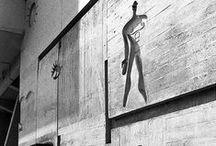 | Le Corbusier |