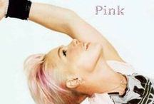 P!nk / All in P!nk