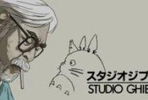 Ghibli / Ghibli's Creations