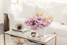 Interior Design & Home Details / Interior designs, dreaming houses and home details