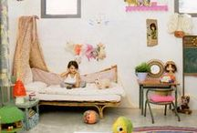 Nursery/Kids room ideas / All things lovely for baby's room!