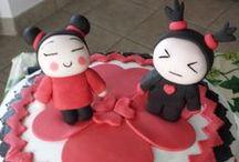I dolcetti di Coco Jaia / Le mie torte di cake design