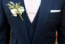Planning groom stuff