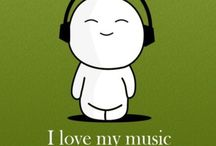 MUSIC I LOVE / by Tammy Taylor