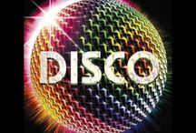 D I S C O ~ MUSIC / Dancing at the Disco was so much fun!