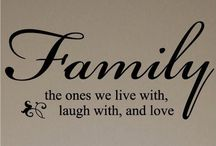 ABOUT-FAMILY-LOVEU / All about my family. Things that reminds me of them all. Your always in my prayers. I love u all.