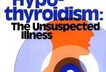 HYPO-HYPERTHYROIDISM-THYROID