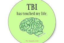 T.B.I.(traumatic brain injury)