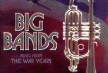 BIG BAND~SWING~music