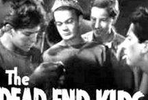 Movie-BOWERY BOYS-DEAD END KIDS-EAST SIDE KIDS-CLANCY STREET BOYS