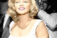 MARILYN  MONROE / Keep a Good Thought For Marilyn....