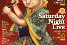 SAT NITE LIVE- SNL