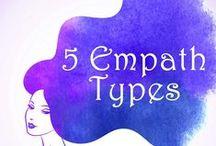 HSP's / Introverts / Empaths Unite!