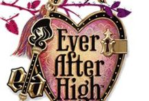 Aniversário Ever After High