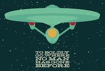 Star Trek / Star Trek universe