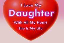 FOR MY DAUGHTER...aet
