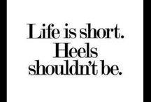 Shoelosophy 101