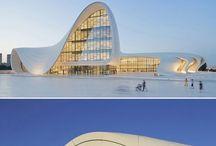 Arquitectura y Arquitectos / Construir sueños