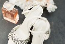 Wedding Shoes / Special anda beautiful shoes for brides.