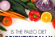 "Goin' Paleo / ""Paleo"" Diet"