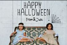 Halloween Hooplah! / Shop our Fall and Holiday looks for Halloween costumes!
