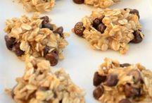 Hälso-snacks