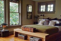 New Bedroom!!!!