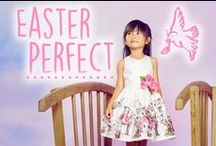 Easter Perfect Style for Kids / Looking for an Easter dress? We've got everything you need right here!