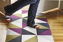Materials - Carpet