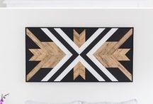 Materials - Wood