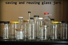 Materials - Glass