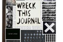 wtj / wreck this journal
