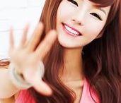 Kim Seuk Hye / Korean model Kim Seuk Hye (Ulzzang girls)