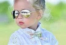 Kids and baby style