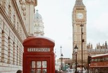 London is Calling!