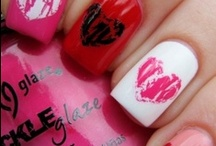 Nails / Nail art to try