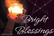Blessings, Chants & Prayers / by Teresa A Hearth & Home Goddess Wannabe