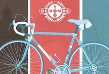Ronde & Retroronde  / Il #Ronde van Vlaanderen è una delle gare storiche più amate dagli appassionati di ciclismo ma non solo. Tutti i fiamminghi seguono con passione questo evento che fa parte della loro tradizione e cultura. Nelle Fiandre non ci si limita a pedalare, una vera passione collettiva coglie in questo periodo dell'anno anche i meno sportivi.  Il Ronde nelle #Fiandre si respira e si vive a 360°!
