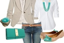 Fashon Inspirations - OUTFIT / The outfits I like