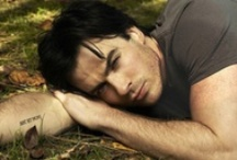 Ian Somerhalder / Pics of one of the sexiest guys ever