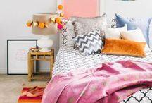 Shiny cozy home blog