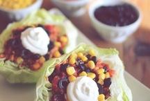 Recipes / Creative ideas #YUM / by Lisa Stickan