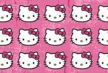 Hello Kitty / All things Hello Kitty!!