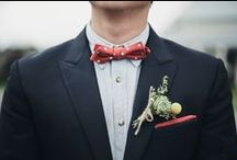:: w Corsage / Corsage ideas for the charming boys