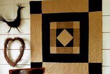 Quilt Love / by Teresa A Hearth & Home Goddess Wannabe