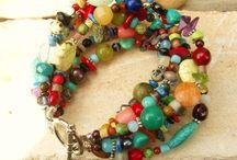 Beads: Jewellery