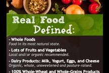 Eating Clean / All things clean eating & real food related! Find recipes & nutrition insight. Happy (& healthy) eating!
