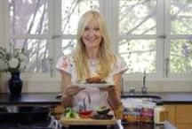 Video Fun / Check out some fun videos from the Hilary's Eat Well Vimeo channel!